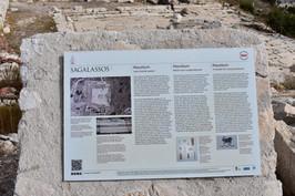 Macellum Of Sagallasos