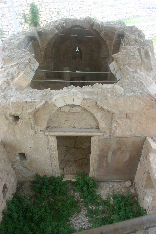 Mud Church of Myra