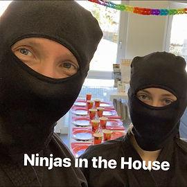 Geburtstagsparty_Ninja_Kung_Fu_Academy_J