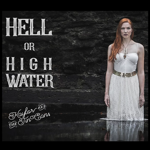 Signed EP - Hell or High Water