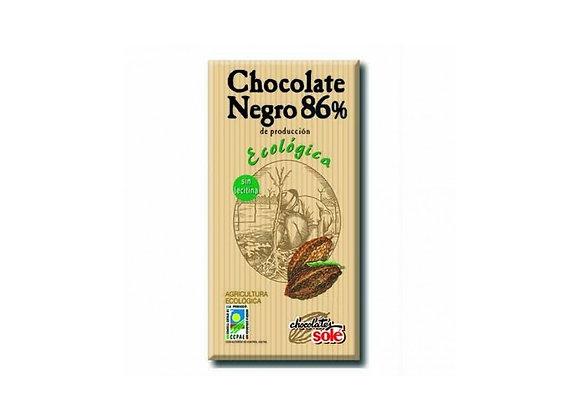 Chocolate 86% cacao