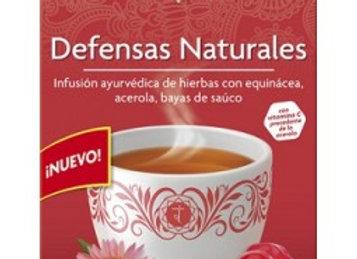 Té defensas naturales - Yogi tea