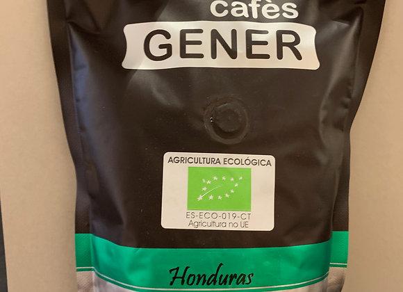 Café orgánico Honduras