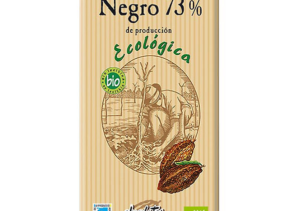 Chocolate 73% cacao