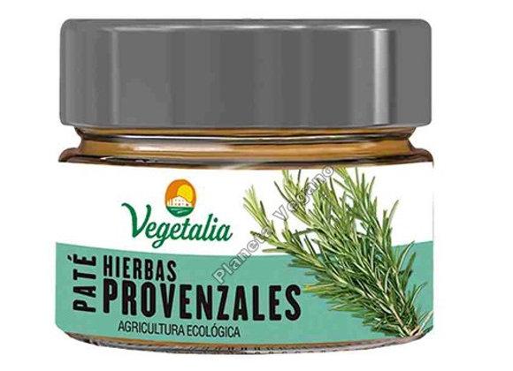 Paté hierbas provenzales