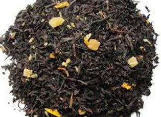 Té negro piña