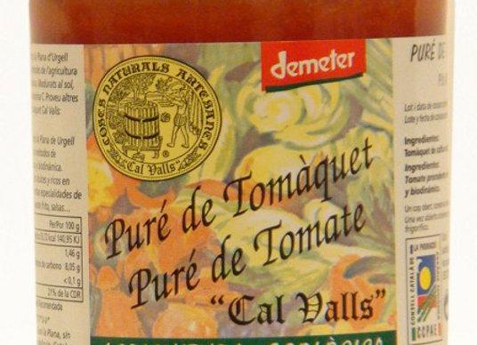 Puré de tomate