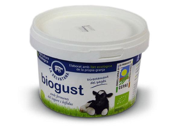 Biogust