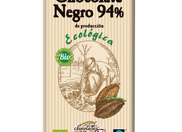 Chocolate 94% cacao