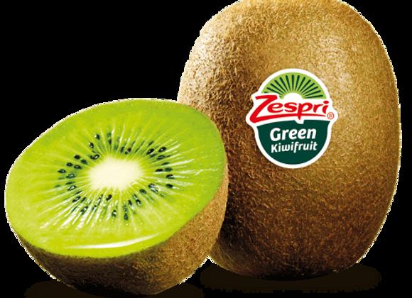 Kiwi verde zespri