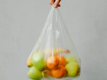 Segundas oportunidades: El desperdicio de los alimento