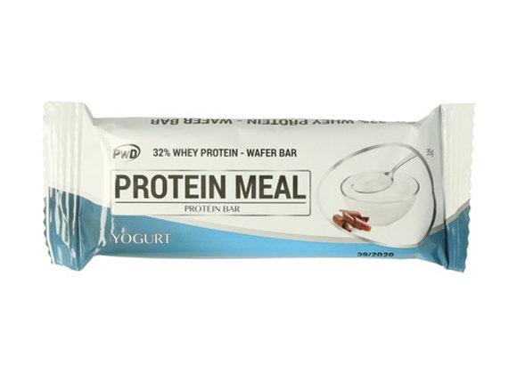 Barrita de proteína sabor yogurt