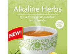 Té equilibrio alcalino -Yogi tea
