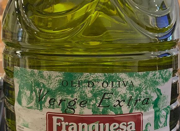 Aceite Franquesa Verdiell 5L
