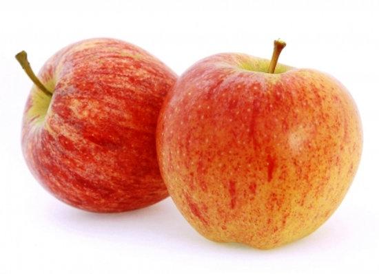 Manzana gala