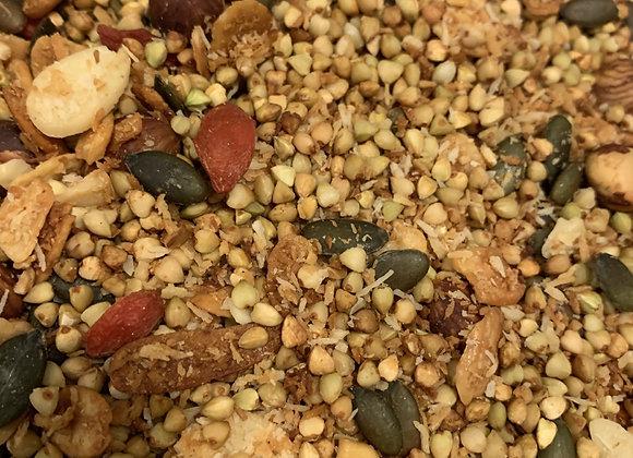 Granola artesanal - Sa Granola