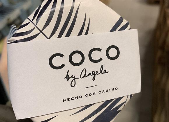 """Yogurt"" de coco by Angela"