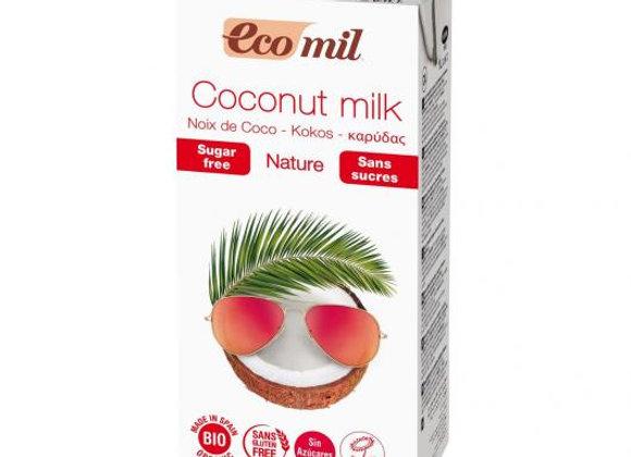 Bebida de coco