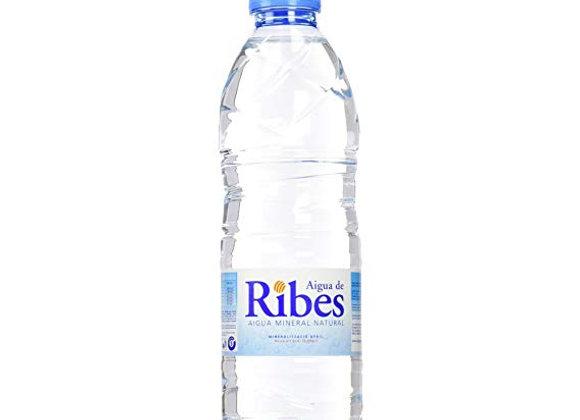 Agua ribes 500ml