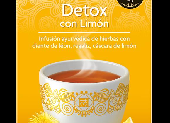 Té detox - Yogi tea