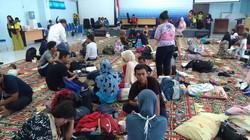 korban-gempa-dan-tsunami-palu-dievakuasi