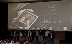 Premiere Lucy in the Sky 28/03/15