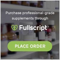 Order Professional Supplements Online