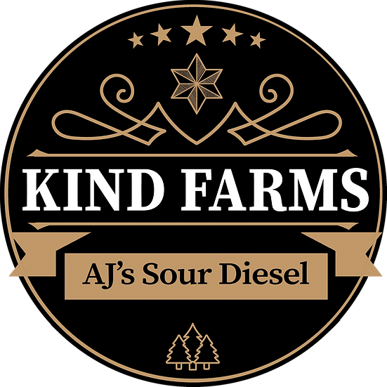 AJ's Sour Diesel