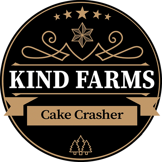 Cake Crasher