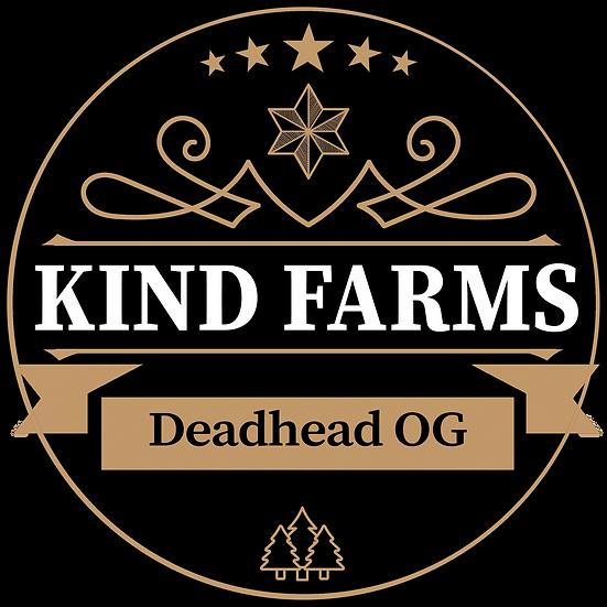 Deadhead OG