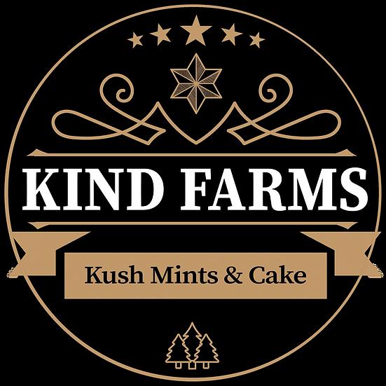Kush Mints & Cake