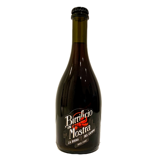 La Birra Del Campo (bott 500ml)