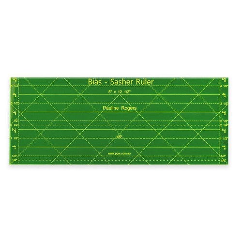 Bias Sasher Ruler