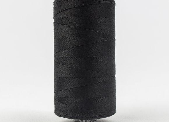 Wonderfil Konfetti 1000m COL:200 ( Black )