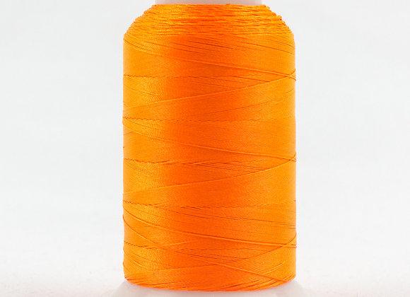FabuLux Col:FB04 ( Neon Orange ) 700M spool