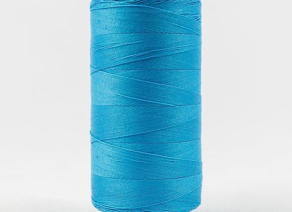 Wonderfil Konfetti 1000m COL:606 ( Peacock Blue )