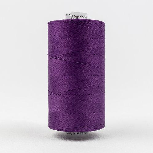 Wonderfil Konfetti 1000m COL:605 ( Purple )