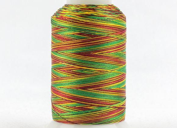 Wonderfil FabuLux Col:FB18 ( Proclamation ) 700M Spool