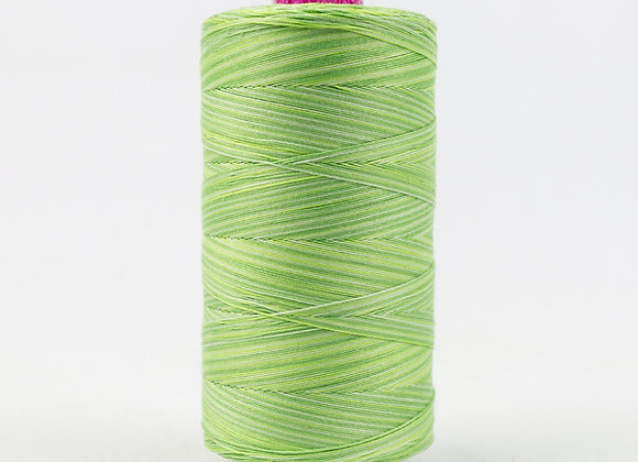 Wonderfil Tutti 1000m Col:28 ( lime )