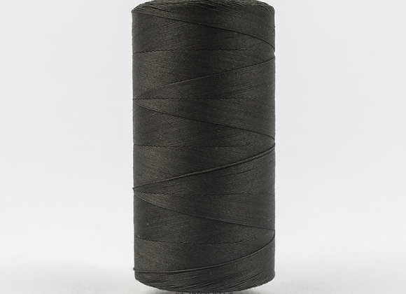 Wonderfil Konfetti 1000m COL:201 ( Soft Black )