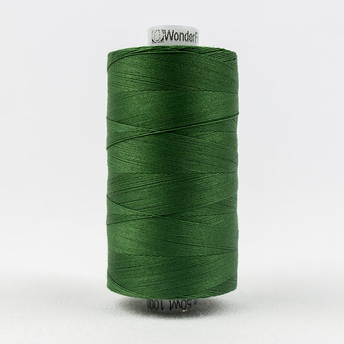 Wonderfil Konfetti 1000m COL:704 ( Christmas Green )