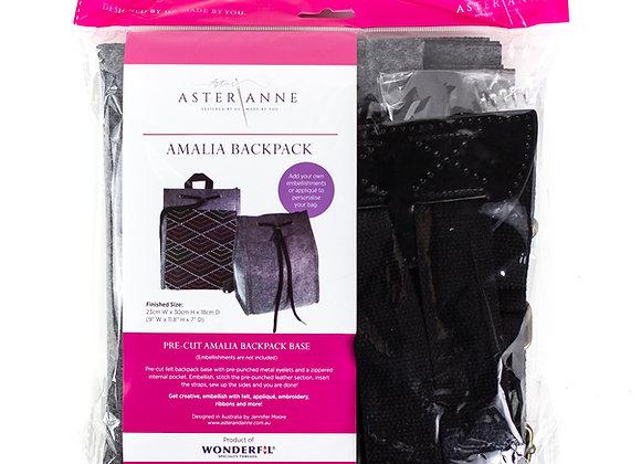 Amalia Backpack felt kit