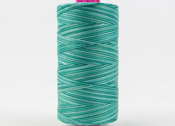 Wonderfil Tutti 1000m Col:22 ( Peacock )