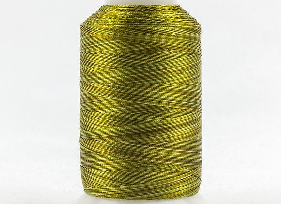 Wonderfil FabuLux Col:FB31 (Olive Trees ) 700M Spool