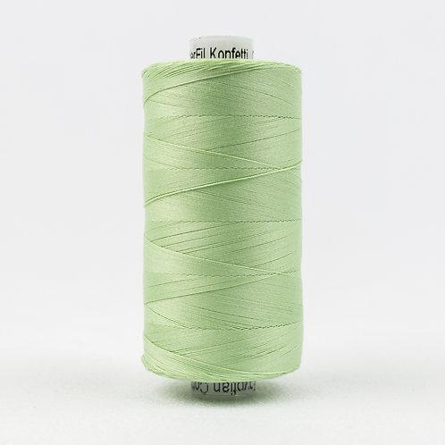 Wonderfil Konfetti 1000m COL:706 ( Mint Green )