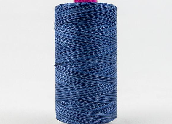 Wonderfil Tutti 1000m Col:24 ( Blue Night )