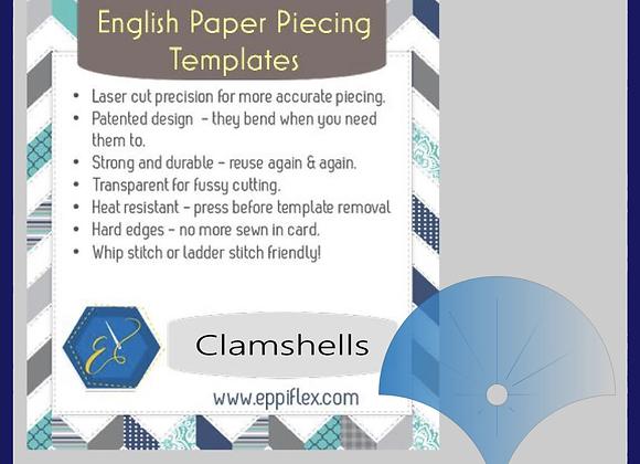 Clamshell templates - Eppiflex