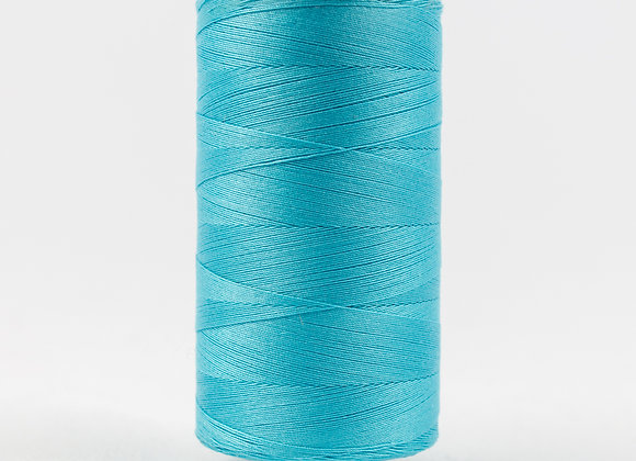 Wonderfil Konfetti 1000m COL:608 ( Medium peacock Blue )