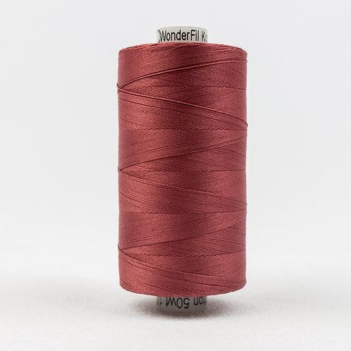 Wonderfil Konfetti 1000m COL:305 ( Dark Rose )