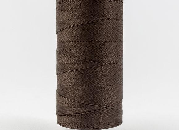 Wonderfil Konfetti 1000m COL:803 ( Dark brown )